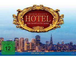 Hotel Die komplette Serie Episode 01 114 Pilot 29 DVDs