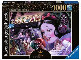 Ravensburger Puzzle Disney Schneewittchen 1000 Teile