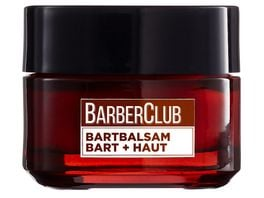 L OREAL PARIS MEN EXPERT Barber Club Bartbalsam Bart Haut