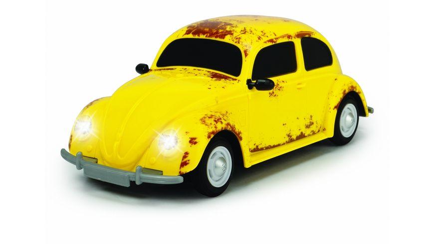 Dickie RC Transformers M6 Bumblebee