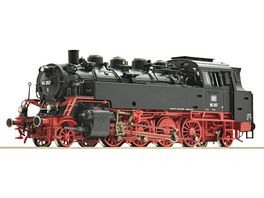 Roco 73022 Dampflokomotive BR 86 DB