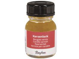 Rayher KERZENGLANZLACK 25 ML 3115900