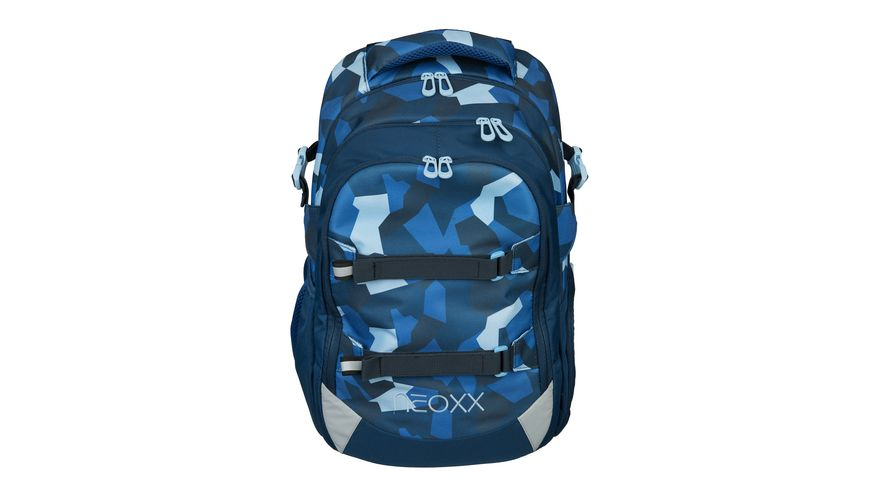 NEOXX Rucksack ACTIVE - CAMO NATION