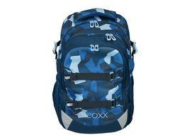 NEOXX Rucksack ACTIVE CAMO NATION