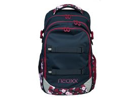 NEOXX Rucksack ACTIVE MY HEART BLOOMS