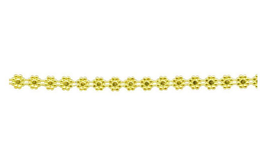 Rayher WACHSBORTE GOLD 24 X 1 CM 1 STUECK 3125806