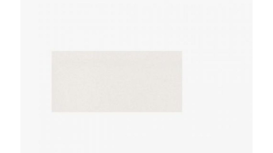 Rayher WACHSFOLIE WEISS 20 X 10 CM 2 STUECK 3103702