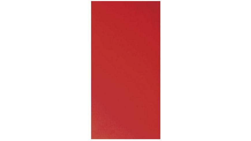 Rayher WACHSFOLIE HELLROT 20 X 10 CM 2 STUECK 3103717