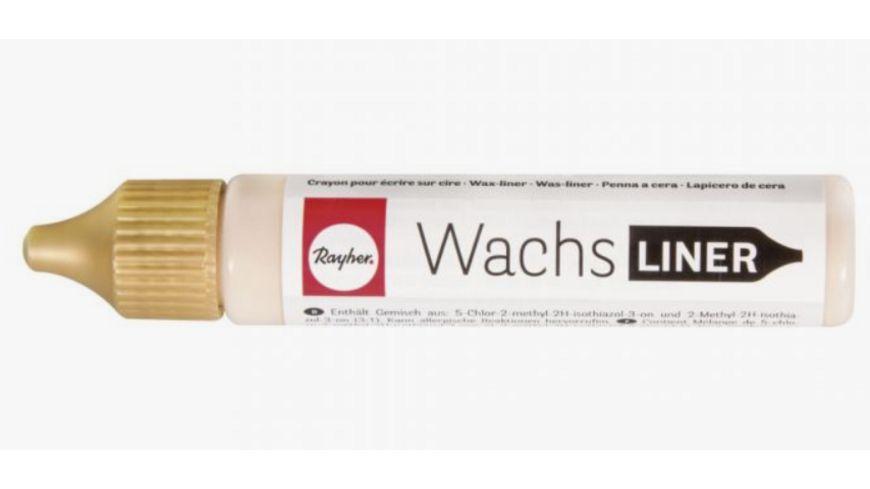 Rayher WACHSLINER GOLD 30 ML 31500620