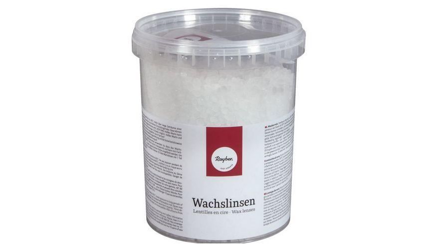 Rayher WACHSLINSEN 800 G DOSE 3104202