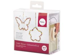 Rayher DRAHTFORM SET BLUME SCHMETTERLING 24098000
