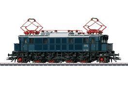 Maerklin 37064 Elektrolokomotive Baureihe E 17