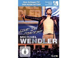 Michael Wendler Live in Concert