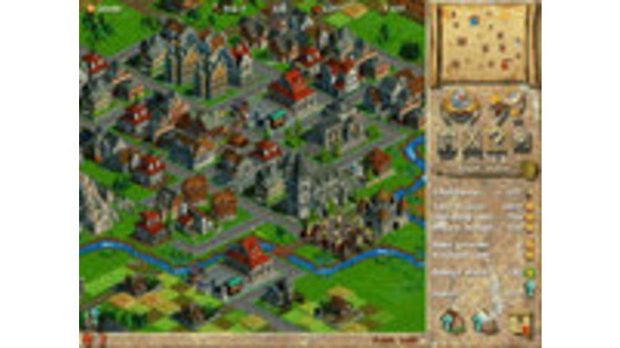 Anno 1503 Anno 1602 Koenigsedition