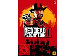 Red Dead Redemption 2 CIAB