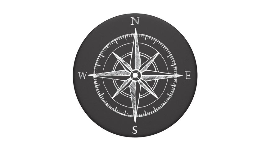 PopGrip Compass