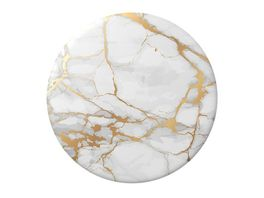 PopGrip Gold Lutz Marble