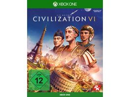 Sid Meier s Civilization VI