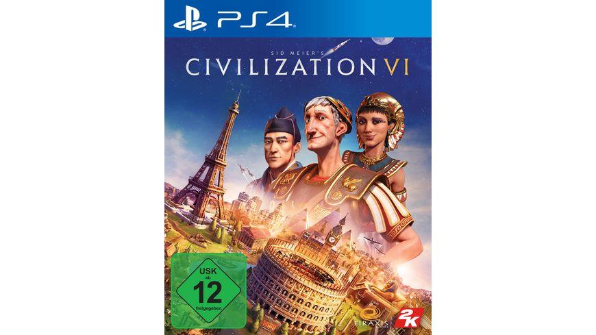 Sid Meier s Civilization VI