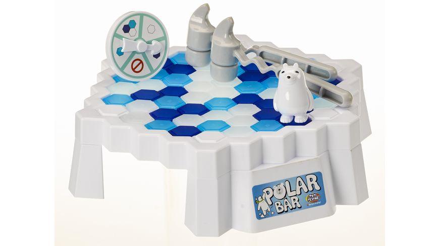 Mueller Toy Place Polar Baer