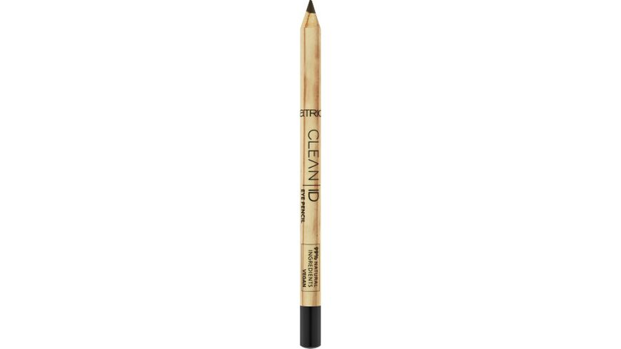 Catrice Clean ID Eye Pencil