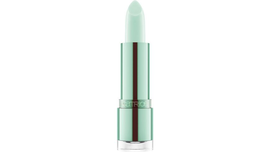 Catrice Hemp & Mint Glow Lip Balm High On Life