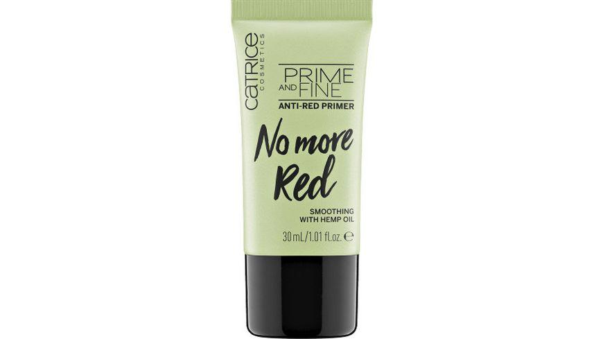 Catrice Prime And Fine Anti Red Primer