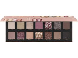 Catrice Pro Next Gen Nudes Slim Eyeshadow Palette Courage Is Beauty