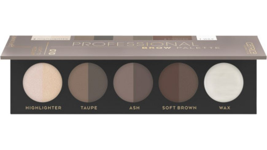 Catrice Professional Brow Palette