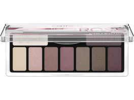 Catrice The Dry Rose Collection Eyeshadow Palette Rose All Day