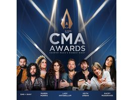 Cma Awards 2019 Country Music s Biggest Night