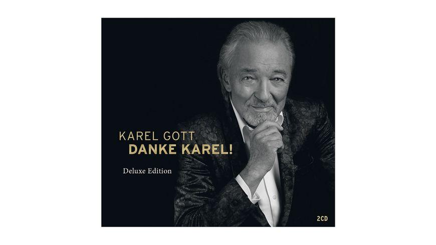 Danke Karel Deluxe Edition