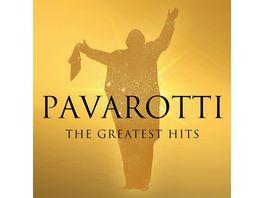 Pavarotti The Greatest Hits