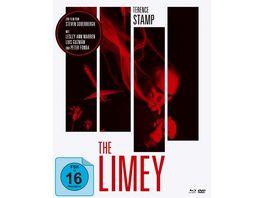 The Limey Mediabook DVD