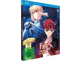 Fate stay Night Vol 2
