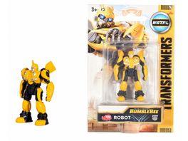 Dickie Transformers M6 Bumblebee Roboter