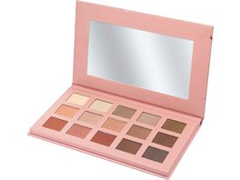 Terra Naturi Nude is Glowing Eyeshadow Palette