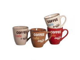 RITZENHOFF BREKER Kaffeebecher Coffee Talk