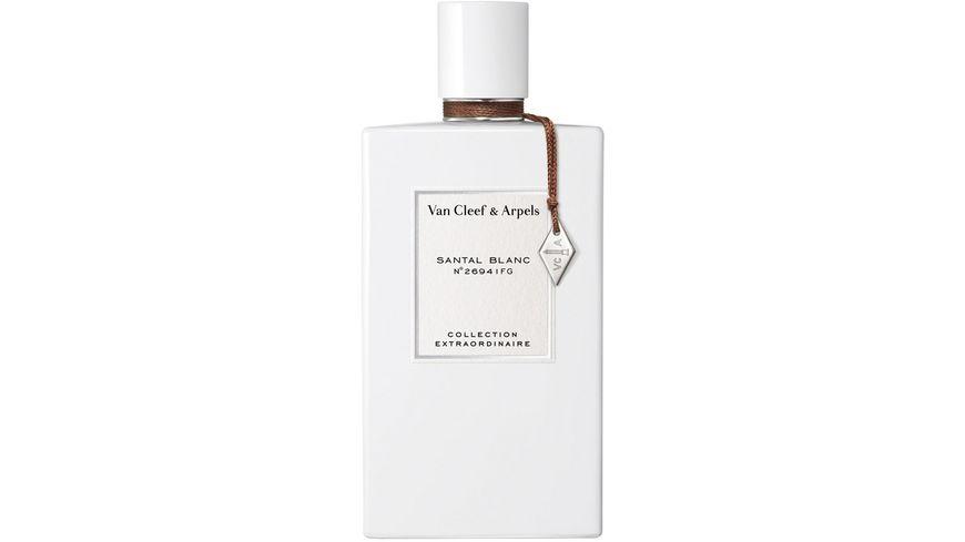 VAN CLEEF ARPELS Santal Blanc Eau de Parfum