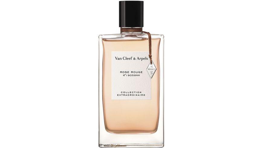 VAN CLEEF ARPELS Rose Rouge Eau de Parfum