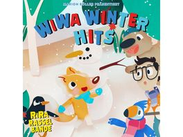 Wi Wa Winterhits