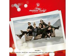 SING MEINEN SONG Die Weihnachtsparty VOL 6