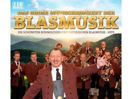 Das Wunschkonzert Der Blasmusik
