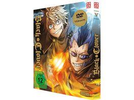 Black Clover DVD 5 Episoden 40 51 2 DVDs