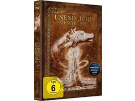 Die unendliche Geschichte 2 Disc Mediabook Cover B Limited Edition