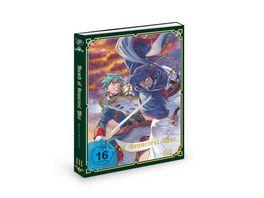 Record of Grancrest War DVD 3 Episode 13 18 2 DVDs