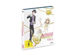 Cardcaptor Sakura Clear Card Vol 3 Episode 12 17