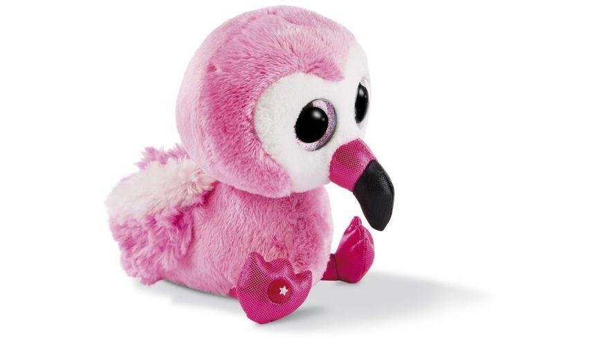 NICI Glubschis Schlenker Flamingo Fairy Fay 15cm
