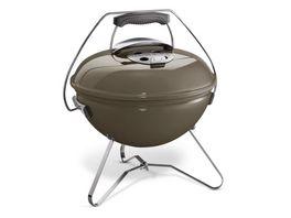 Weber Smokey Joe Premium 37 cm Smoke Grey