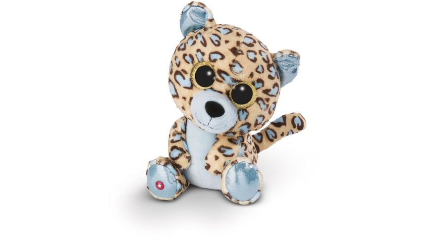 NICI Glubschis Schlenker Leopard Lassi 25cm